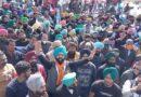 राजभवन कूच को दून आ रहे किसानों को जगह-जगह रोका, किसानों की पुलिस से झड़प