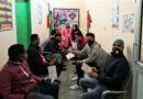 140 स्वास्थ्य कर्मियों ने लगवाया कोरोना टीका