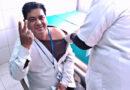 बेस हॉस्पीटल के 59 कर्मियों ने लगवाया कोरोना टीका