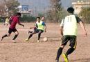 सीटीएफसी और नजीबाबाद क्लब पहुंचे सेमीफाइनल में