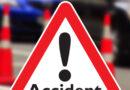 सड़क दुर्घटना में एक और महिला की मौत