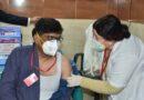 प्रधानमंत्री नरेन्द्र मोदी ने वर्चुअल माध्यम से कोविड-19 टीकाकरण अभियान का शुभारम्भ किया