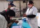 राज्य में टीकाकरण की शुरूआत, सीएम ने दी शुभकामनायें-