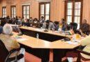 कुंभ मेला की समीक्षा करते हुए अधिकारियों को निर्देश दिये सीएम ने-