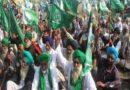 किसानों ने सरकार के प्रस्घ्ताव को किया खारिज, तीनों कानून पूरी तरह रद करने की मांग