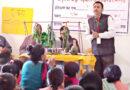 हर्बल चाय की मुहिम को सफल बनाने में लगे हुए हैं सुनील दत्त कोठारी