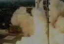 नए साल का पहला मिशन अमेजोनिया-1 लन्च , इसरो ने अंतरिक्ष में भेजी भगवद्गीता और मोदी की तस्वीर, पीएम ने दी बधाई