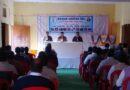 छानी में शिशु शिक्षा समिति का कार्य योजना शिविर शुरू