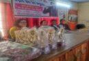 टीबी हारेगा देश जीतेगा का पर कार्यशाला आयोजित