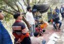 आंदोलनरत ग्रामीणों की अधिकारियों के साथ वार्ता विफल