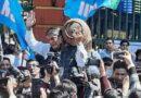 महंगाई के विरोध में पूर्व सीएम हरीश रावत का अनूठा प्रदर्शन