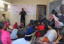 गंगा किनारे हुआ 29वें सात दिवसीय अंतरराष्ट्रीय योग महोत्सव का शुभारंभ