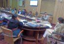 आदर्श ग्राम पंचायतों में विकास कार्य तय समय पर पूरे करने के सीडीओ ने दिए निर्देश