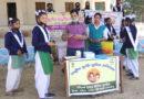250 विद्यार्थियों को खिलाई ऐल्बेंडाजोल की दवाई
