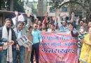 पुरानी पेंशन बहाली की मांग को कोटद्वार में सड़कों पर उतरा राज्य कर्मचारियों का सैलाब