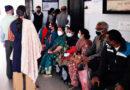 कोटद्वार में 540 लोगों ने लगवाई कोरोना वैक्सीन