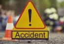कोटद्वार में बाईक सवार ने राहगीर को मारी टक्कर, दो घायल