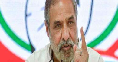 आनंद शर्मा का बड़ा बयान, बंगाल चुनाव में पीरजादा की पार्टी से गठबंधन पर अपनी ही पार्टी पर उठाए सवाल