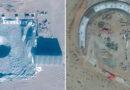 सैटेलाइट तस्वीरों की मदद से अमेरिका ने खोली चीन की पोल, 16 भूमिगत बैलिस्टिक मिसाइलें बना रहा ड्रैगन