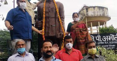 कांग्रेस ने पेशावर कांड की 91वीं वर्षगांठ पर महानायक गढ़वाली को किया याद