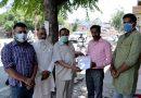 हरजीत सिंह बने ज्वालापुर नगर कांग्रेस सचिव