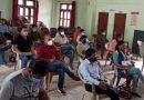 कपकोट के गांवों में लगातार बढ़ रहे कोरोना संक्रमण की रोकथाम को बैठक की