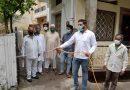 कोविड नियमों का पालन कर कोरोना को हराने में सरकार का सहयोग करें: हारून खान