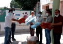 हरिद्वार नागरिक मंच ने कोविड सेंटर के लिए सेवा भारती को उपलब्ध कराया आवश्यक सामान