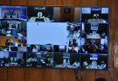 मुख्यमंत्री ने ली वीसी माध्यम से आगामी मानसून सीजन के दृष्टिगत बैठक