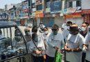 जरूतरमंदों एवं बुजुर्गों हेतु तेजस्वनी चैरिटेबल ट्रस्ट ने की मुफ्त ई-रिक्शा सेवा शुरू