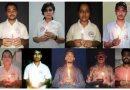 एनएसयूआई ने दी कोरोना दिवगतों को श्रद्धाजंलि