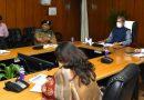 सीएम तीरथ ने की वीडियो कांफ्रेंसिग द्वारा प्रदेश में कोविड-19 की स्थिति की समीक्षा