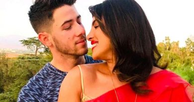 प्रियंका चोपड़ा के पति निक जोनास शूटिंग करते वक्त हुए घायल