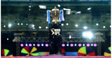 यूएई में ही होंगे आईपीएल के बचे हुए मैच, बीसीसीआई ने लगाई मुहर