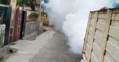 कोटद्वार में डेंगू नहीं है फिर भी डेंगू व मलेरिया से सतर्क रहने की जरूरत