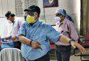 जयन्त की खबर का असर: सहमे बेस चिकित्सालय ने ऑक्सीजन प्लांट की गैस का उपयोग किया शुरू, आईसीयू वार्ड में भी किये मरीज भर्ती