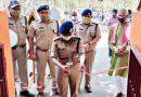 हंस फॉउण्डेशन ने कौड़िया पुलिस चेक पोस्ट व पर्यटन केंद का कराया निर्माण, एसएसपी ने किया उद्घाटन