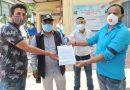 पर्वतीय संयुक्त कर्मचारी शिक्षक संघ ने दिया एनएचएम कर्मियों को समर्थन