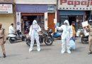 कोटद्वार पुलिस: पीपीई किट पहनकर लोगों को दिया संदेश, बचाव ही माहमारी का है इलाज