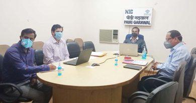 कोरोना के साथ-साथ डेंगू से बचाव के लिए भी जागरूक हुआ प्रशासन