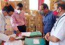 दो दिन के भीतर करे नव निर्मित आईसीयू वार्ड का संचालन शुरु: डीएम