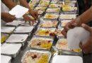 सतपुली में जरूरतमंदो के लिए शुरू की मुफ्त भोजन सेवा