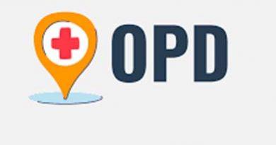 कोविड अस्पताल के नाम पर एक माह  से बंद है बेस अस्पताल श्रीकोट में ओपीडी, अन्य गम्भीर रोगी हो रहे परेशान