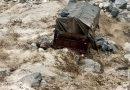 चकराता में फटा बादल, मलबे में तीन बच्चियों सहित तीन लोग और मवेसी बहे, एक शव बरामद