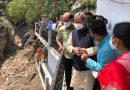देवप्रयाग आपदा: ग्राउंड जीरो पर पहुंचे मुख्यमंत्री तीरथ, प्रभावितों को हर संभव सहायता का भरोंषा