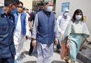 मुख्यमंत्री तीरथ सिंह पहुंचे ग्राउंड जीरों: चमोली जिले में वैक्सीनेशन और कोविड रोकथाम का लिया जायजा