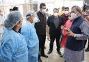 पहली बार सामुदायिक स्वास्थ्य केंद्र में भी चिकित्सकों को भेजा: तीरथ