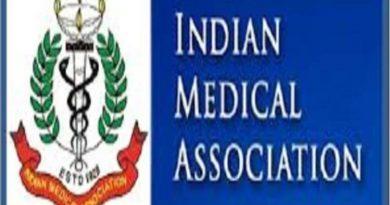 आईएमए ने स्वामी रामदेव को भेजा मानहानि का नोटिस