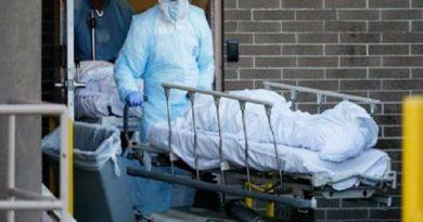 राजधानी पटना में 19 संक्रमितों की मौत, एम्स में 6, पीएमसीएच में 4, आईजीआईएमएस में एक और एनएमसीएच में 8 का जान गई
