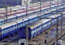 रेलवे पर कहर बनकर टूटा है कोरोना, अब तक जा चुकी है करीब दो हजार कर्मचारियों की जान